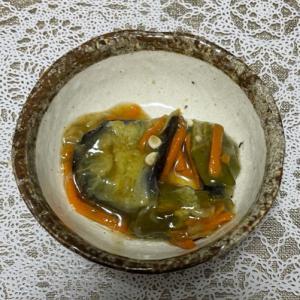 ヨシケイのミールキットと生姜焼き