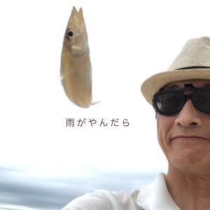 6.28須磨キス 続ポイント別釣り方 千守、漁港潜堤、そして駅前
