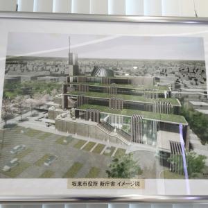 これからの岩井市役所