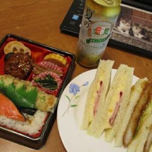 7月9日(木)、10日(金)のお食事~♪