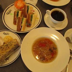 9月22日(火)~24日(木)のお食事+etc話~♪