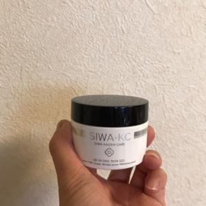SIWA-KC オールインワン スキン ジェル
