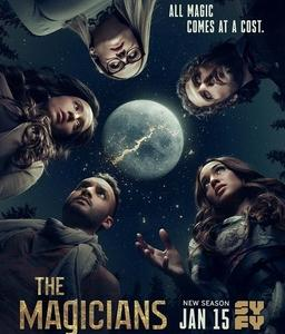 『The Magicians: Season 1 (2016)』★My Movies& Drama Collections 2020(31)