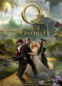 『Oz: the Great and Powerful (2013)』★My Movies& Drama Collections 2020(80)
