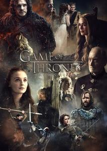『Game of Thrones: Season 4 (2014)』★My Movies& Drama Collections 2020(81)★<観賞5度目>