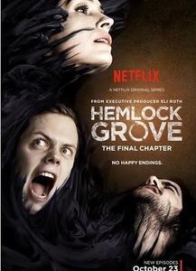 『Hemlock Grove:Season 3 (2015)』★My Movies& Drama Collections 2020(125)