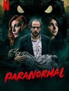『Paranormal (2020)』★My Movies& Drama Collections 2020(146)