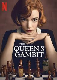 『The Queen's Gambit (2020)』★My Movies& Drama Collections 2020(147)