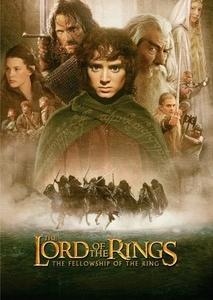 『The Lord of the Rings:The Fellowship of the Ring』★My Movies& Drama Collections 2020(149)★<観賞3度目>