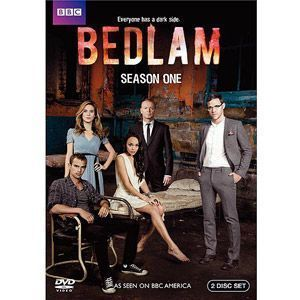 『Bedlam (2011)』★My Movies& Drama Collections 2020(151)