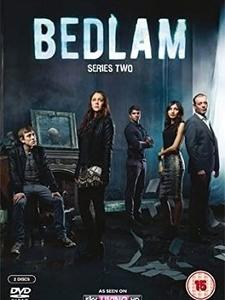 『Bedlam (2012)』★My Movies& Drama Collections 2020(153)