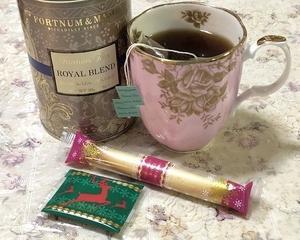 Midnight Tea Party ~ 真夜中のお茶会