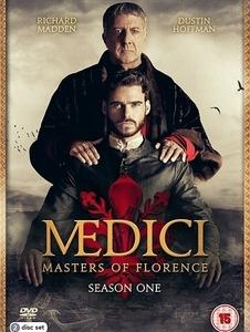 『Medici:Season 1 ~ Masters of Florence (2016)』★Movies & TV series 2021(62)★