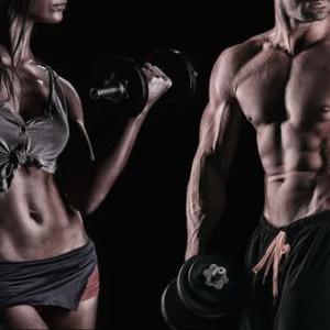 ふたつの体脂肪の特徴。