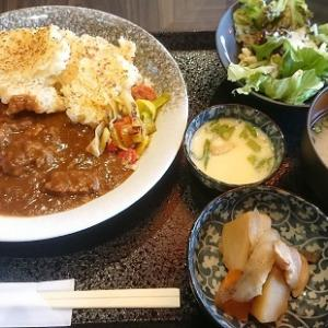 続・浅草のホテル併設の食堂のオープンセール
