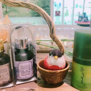 実店舗イベント情報・新宿マルイ店&nu茶屋町店 保湿コスメがお得