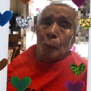 92歳ですが、キレイなじいちゃん目指してます。