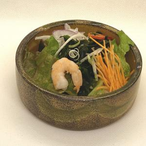 和食器に盛り付け お惣菜パックも立派な一品にしよっ♪