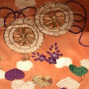 江戸時代の小袖