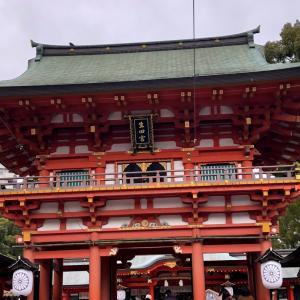 神戸の旅と2019年にありがとう✩‧₊˚