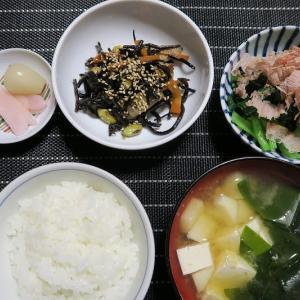 幸楽苑の冷凍餃子と小鉢3品、炊屋食堂の餃子定食・・・