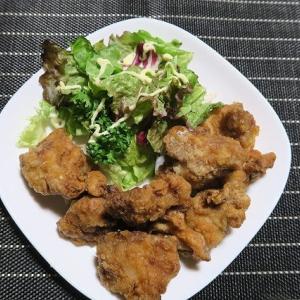 田舎定食、炊屋食堂の質素倹約一汁三菜、簡単安く旨く・・・庶民の味。