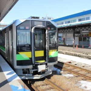DECMO(JR北海道H100形気動車)