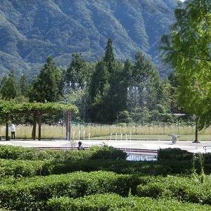 富士川クラフトパーク(1)・・・