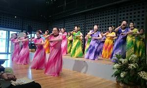 ナネアの夏祭り in 北上