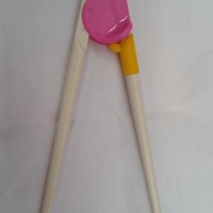 お箸が使えるようになりたい!