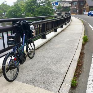 軽米町から奥入瀬・十和田湖まで走ってみました