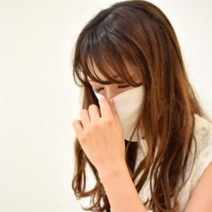 男女ともに、一番風邪をひきやすい年齢は30代だった?