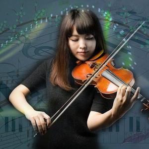 日本人は高い音が好き?-日本の伝統的な音楽は、概して高い律を含む