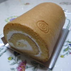 ロールケーキ/自由が丘ロール屋
