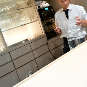 ワイン食堂♪かもめのイタリアン♪ ~ 長短2WAYカーディ(*^-^*)