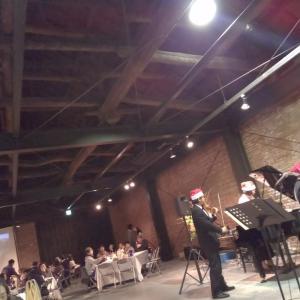 クリスマスパーティーコンサート♪ ~ Eatクリスマスケーキ♡ ~ 〇福袋〇