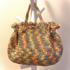 エコアンダリヤのbag