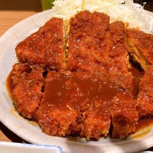 わらじとんかつ定食@矢場とん 東京駅グランルーフ店