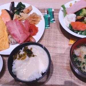 ホテル メトロポリタン・エドモント「本館シングル」&「朝食ブッフェ」@東京飯田橋ステイ