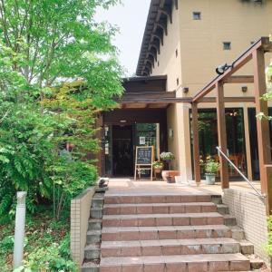 イタリアンレストラン ぶなの森「春限定 ふきのとうピザ」@遠刈田温泉ランチ