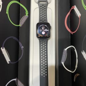 Apple Watchが当たった🎉