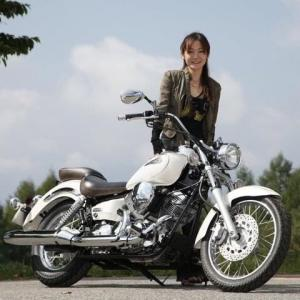 やっぱりバイク乗りです