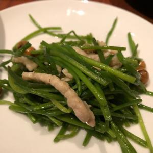 台湾料理×シャンパンのフージンツリー