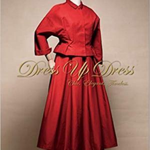 ドレスアップのシーンにふさわしいワンピとジャケットが作れる「鈴木圭の考えるドレスアップドレス」
