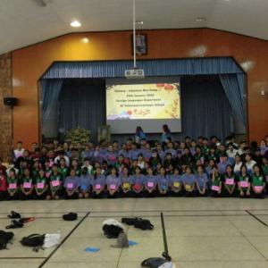 ついに、学校が閉鎖になった【タイの日々part397】