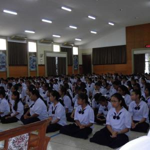 タイ国で、5年間有効な教員免許を取得した【タイの日々part366】