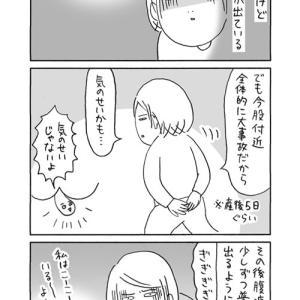 【痔になった話11】なんかいる