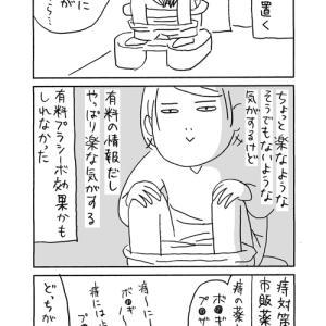 【痔になった話13】ボ●ギノールに手を出す