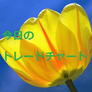 今日のトレード 2020/03/27
