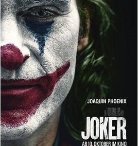 ホアキン・フェニックスの『ジョーカー』